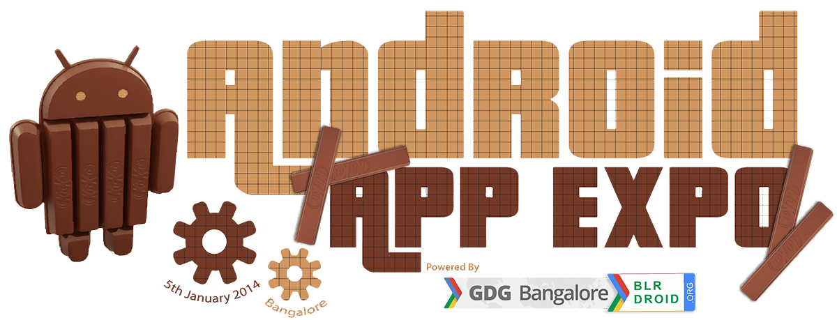 Logo-Android-App-Expo